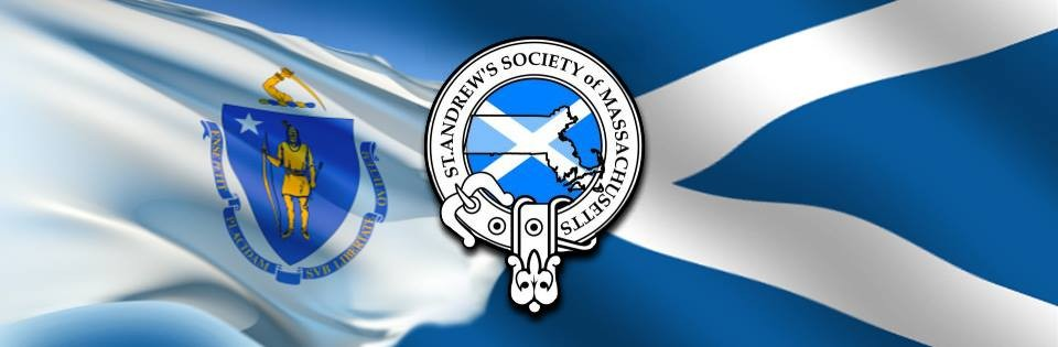 St. Andrew's Society of Massachusetts